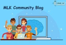 MLK Community Blog
