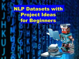 NLP Datasets for NLP Projects - Feature Image