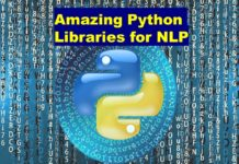 Python NLP Libraries