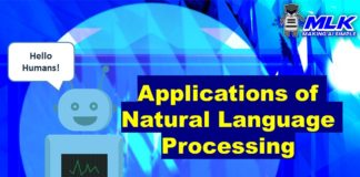 Applications of Natural Language Processing - Feature Image