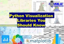 Python Data Visualization Libraries