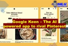 Google Keen - Feature Image