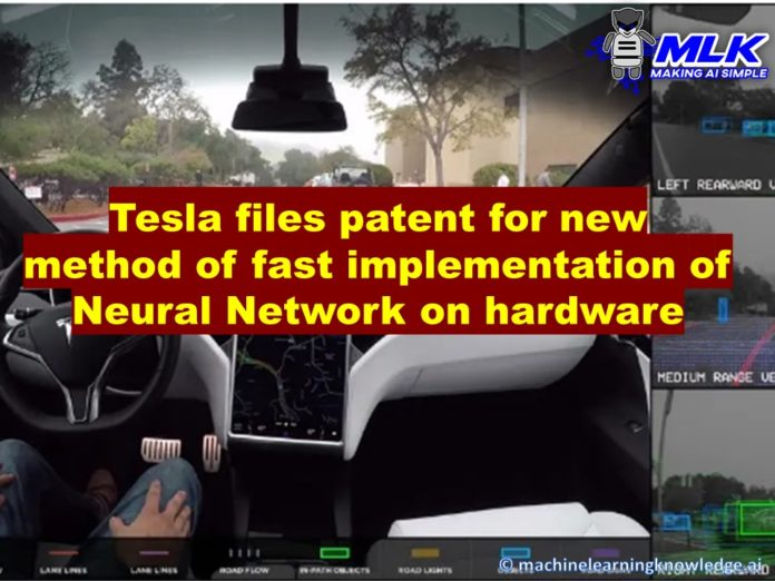 New Neural Network of Tesla - Feature Image