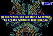 Researchers uses Machine Learning to create Artificial Proteins
