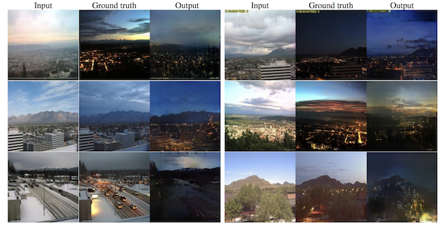 Application of Generative Adversarial Networks Image-to-Image_Example-2
