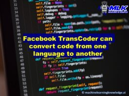 Facebook's TransCoder - Feature Image