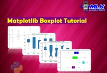 Matplotlib Boxplot Tutorial for Beginners