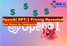 OpenAI GPT-3 Pricing