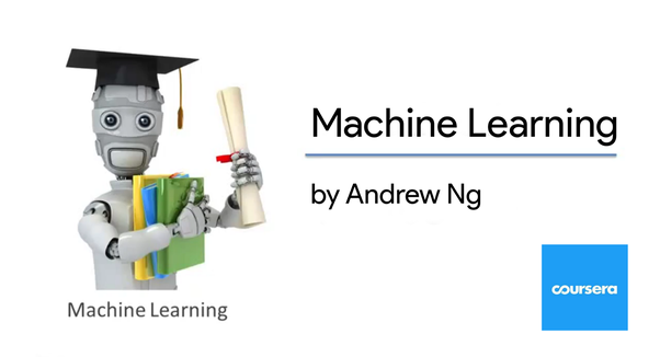 Best Coursera courses for Data Science - Machine Learning by Andrew NG Stanford University