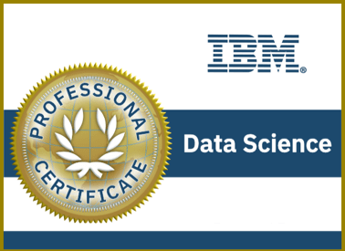 Best Coursera courses for Machine Learning - IBM-Data-Science-Professional-Certificate