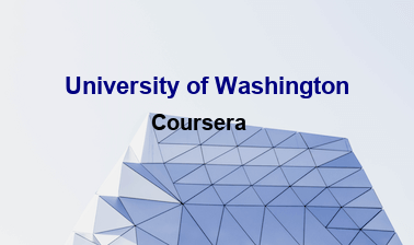 Best Coursera courses for Machine Learning - Machine Learning Specialization by University of Washington
