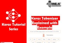 Keras tokenizer tutorial with examples for fit_on_texts texts_to_sequences texts_to_matrix sequences_to_matrix