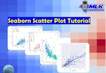 Seaborn Scatter Plot using scatterplot()- Tutorial for Beginners