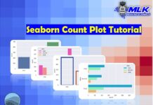 Seaborn Countplot using sns.countplot() – Tutorial for Beginners