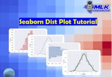 Seaborn Distplot - Explained For Beginners