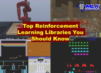 Reinforcement Learning Libraries You Should Know