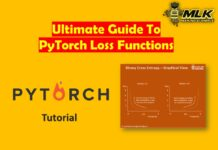 Ultimate Guide to PyTorch Loss Functions