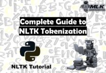 Complete NLTK Tokenizer Tutorial for Beginners