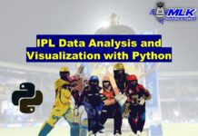 IPL Data Analysis and Visualization Project using Python