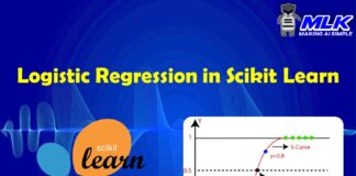 Python Sklearn Logistic Regression Tutorial with Example