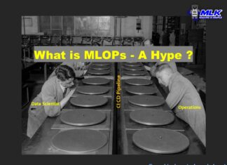 What is MLOPs - A Hype