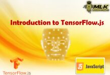 What is TensorFlow.js - Introduction for Beginners