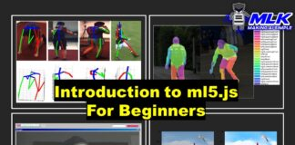 Introduction to ml5.js for Beginners