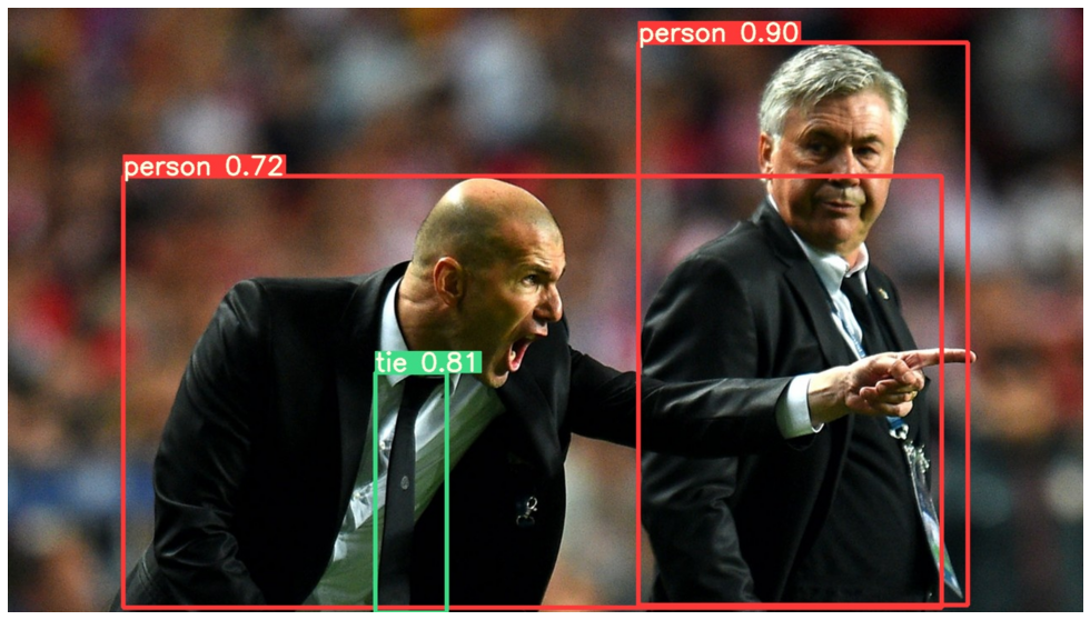 YOLOv5 Object Detection Tutorial with Example