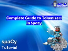 Complete Guide to Spacy Tokenizer with Examples