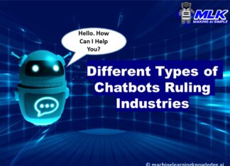 Different Types of Chatbots Ruling Industries
