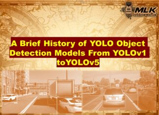 A Brief History of YOLO Object Detection Models From YOLOv1 to YOLOv5